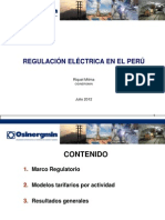 201207-Regulacion Electricidad - RMITMA