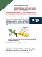 geografía económica nacional