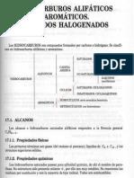 Soluciones Hidrocarburos Derivados Halogenados Selectividad