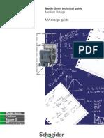 319-Medium Voltage Design Guide