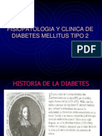 10.-Fisiopatologia de La Dm2
