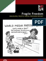 IFJ Pacific Media Freedom Report