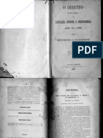 o Direito - 1892 Set-Dez 3