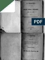 o Direito - 1892 Set-Dez 1