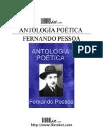 antologia poetica Fernando Pessoa