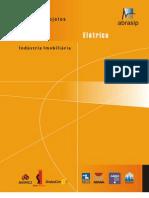 Eletrica Escopo de Projetos ABRAVA Manual
