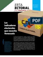 Alerta Electoral 4