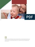 Informe Sobre El Desarrollo de La Tutoria en La Educacion Basica Especial