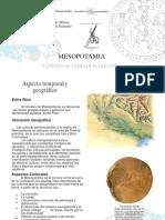 Arte Mesopotámico - Arte Sumerio