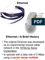 1.1 Ethernet