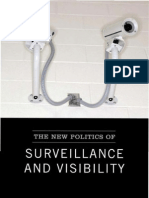 BOGARD-The New Politics of Surveillance and Visibility