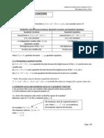 Chapter 3- Quadratc Functions(Pearl™)