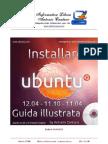 Ubuntu 12-04 Installazione Guida Illustrata