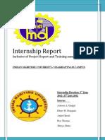 MDL Report