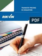 Singapore Transfer Pricing Guide