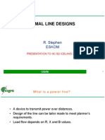 10 Rob Stephen - Current Trends in Designing Overhead Transmission Lines