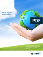Raport CSR 2011 SIVECO Romania