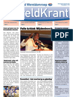 Wereld Krant 20120822