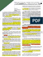 Systematic Destruction of American Education Fawcett 1981 1pg EDU