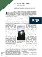 the Orphic Mysteries, Joscelyn Godwin Ph D
