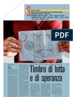 Alias supplemento del Manifesto 26/11/2011