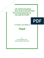 Case Study Nepal