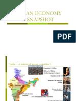 India - Snapshot