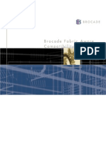 Brocade Compatibility Matrix 12-07-2006