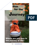 Wisdom for the Journey eBook