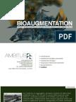 Bioaugmentation Sospensioni batteriche industriali nel trattamento biologico di acque reflue