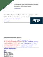 Imp Document