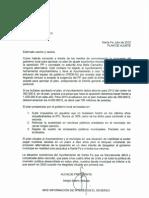 Hoja informativa municipal PSOE-iu Agosto 2012