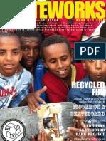 SKATEWORKS First issue