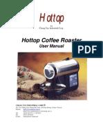 Hottop Manual