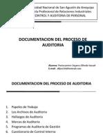 Auditoria de Personal CAP IV