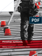 Fire Stop Systems 2008