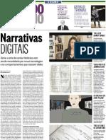 Narrativas digitais