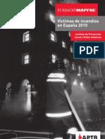 Estudio Victimas de Incendios 2010 Fundacion-mapfre Aptb