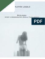 Palotás László - Gyüliszex