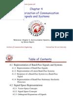 DC 04 Signal&System