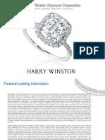 AGM 3 2010 Harry Winston