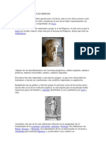 La Fisica Durante Los Griegos