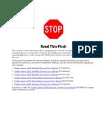 24xx System Manual (071389-006)