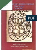 Catalogo Fondo Tierras Sinaloa