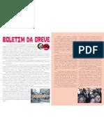 Boletim Greve DCE 82012