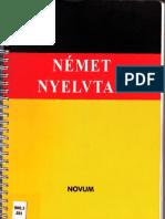 Nemet_nyelvtan