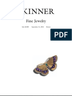 Fine Jewelry | Skinner Auction 2610B