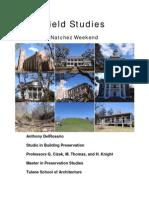 Field Studies 04 - Natchez