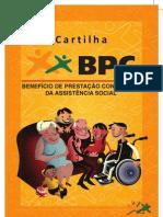 Cartilha Bpc 2011[1]
