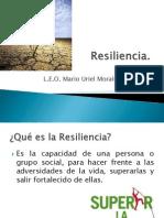 Presentación Resiliencia